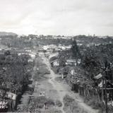Panorama ( Circulada el 17 de Octubre de 1935 ).