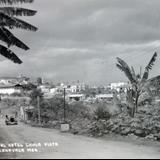 Carretera al Hotel Chulavista. - Cuernavaca, Morelos