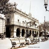 Fechada ( 23 de Septiembre de 1931 ). - Monterrey, Nuevo León