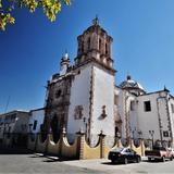 Parroquia de San Judas Tadeo