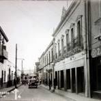 Calle Coronado.