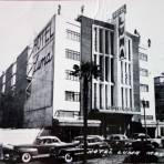 Hotel Luma.