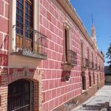 Ex-fábrica de hilados y tejidos de San Luis Apizaquito. Febrero/2018