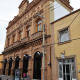 Teatro Rosas Moreno