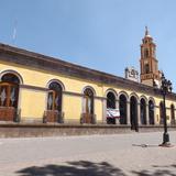 Palacio Municipal de Tlaxco. Marzo/2018