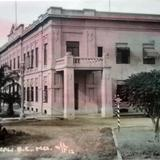 Palacio ( Circulada el 7 de Diciembre de 1941 ) .
