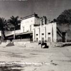 Hacienda de Santa Engracia.