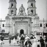 La Catedral. - Zapopan, Jalisco