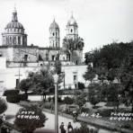 La Catedral. - Tlaquepaque, Jalisco