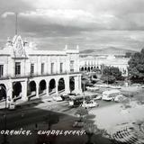 Panoramamica. - Guadalajara, Jalisco