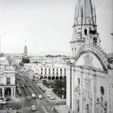 Avenida Alcalde  Guadalajara, Jalisco.