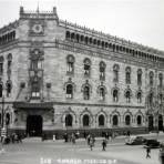Edificio de Correos.