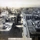 Vista Panoramica por el Fotógrafo Félix Miret - Ciudad de México, Distrito Federal