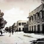 Avenida 16 de Septiembre. - Matías Romero, Oaxaca