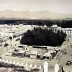 Vista Parcial. - Ixmiquilpan, Hidalgo