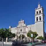 Parroquia de la Inmaculada Concepción.