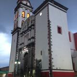 Parroquia de Ciudad Serdán, Puebla. Abril/2018