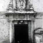 Castillo de Granaditas.