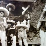 Tipos Mexicanos Por el Fotógrafo Hugo Brehme.