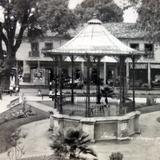 Jardin Juarez.