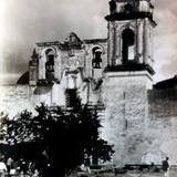 Una Parroquia de Morelos.