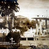Monumento a Hidalgo.