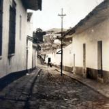 Calle de Comonfort.
