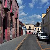 Calle 2 Oriente