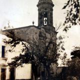 Templo de San Agustin.