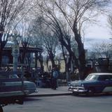 Plaza de Armas (circa 1952)