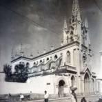 Templo de San Antonio.