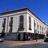 Edificio Magdalena