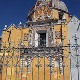 Parroquia de Santa Maria de la Natividad