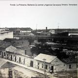 Panorama de Tampico, Tamaulipas .
