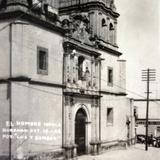 El hombre mosca ( Fechada el 15 de Octubre de 1922 ).