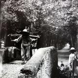 Hacienda de Jesus Maria en Villa de Reyes San Luis Potosi ( Circulada el 26 de Agosto de 1937 ).