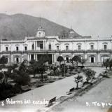 Penitenciaria y poderes de el estado ( Circulada el 2 de Enero de 1936 ).