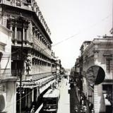 Calle Juarez Guadalajara, Jalisco.