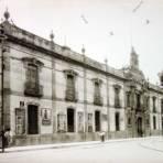 Escuela Normal de Guadalajara, Jalisco.