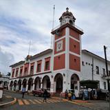 Presidencia Municipal - Santiago Tuxtla, Veracruz