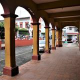 Portales - Santiago Tuxtla, Veracruz