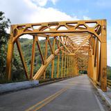 Puente Boca del Cerro - Tenosique, Tabasco