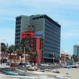 Hoteles cerca del malecón. - Veracruz, Veracruz