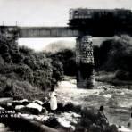 Puente del Toro.