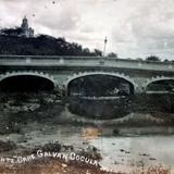 Puente de la calle Galvan.