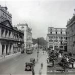 Palacio de Mineria. - Ciudad de México, Distrito Federal