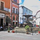 Plaza del Baratillo