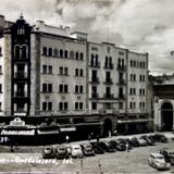 Edificio Lutecia ( Circulada el 25 de Agosto de 1941 ).