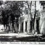 Escuela Asarco.
