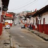 Calle Benito Romero
